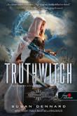 Susan Dennard: Truthwitch - Igazságboszorka (Boszorkafölde 1.)