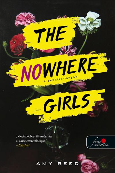 Amy Reed: The Nowhere Girls – A Senkise-lányok