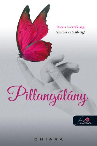 Chiara: Pillangólány