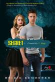 Brigid Kemmerer: Secret - Titok (Elementálok 4.)