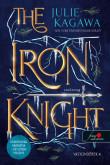 Julie Kagawa: The Iron Knight - Vaslovag (Vastündérek 4.) (új borítóval)