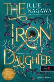 Julie Kagawa: The Iron Daughter - Vashercegnő (Vastündérek 2.)