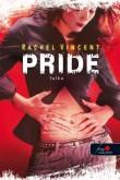 Rachel Vincent: Pride - Falka (Vérmacskák 3.)
