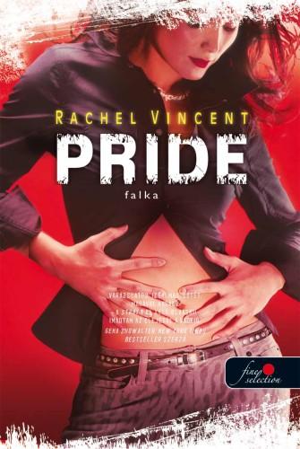 Rachel Vincent: Pride – Falka (Vérmacskák 3.)