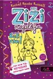 Rachel Renee Russell: Egy zizi naplója 2. Buli van! – Egy nem-túl-népszerű bulikirálynő meséi