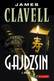 James Clavell: Gajdzsin (Ázsia saga 3.)