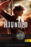 Kevin Hearne: Hounded – Üldöztetve
