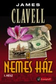 James Clavell: A nemes ház I-II.