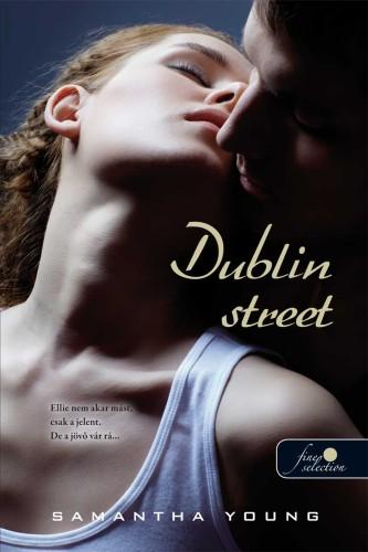 Samantha Young: Dublin Street (Dublin Street 1.)