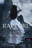 Lauren Kate: Rapture- Boldogság (Fallen 4.)