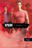 Brigid Kemmerer: Spark – Szikra (Elementálok 2.)
