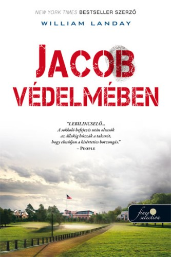 William Landay: Jacob védelmében