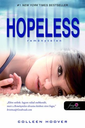 Colleen Hoover: Hopeless – Reménytelen (Reménytelen 1.)