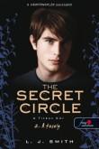 Lisa Jane Smith: Titkos Kör 2. - A fogoly