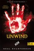 Neal Shusterman: Unwind