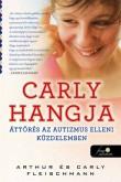 Arthur Fleischmann, Carly Fleischmann: Carly hangja