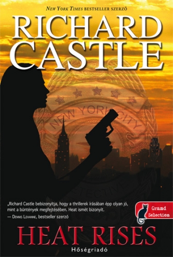 Richard Castle: Hőségriadó