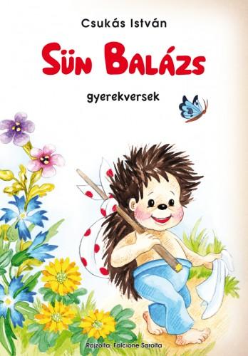 Csukás István: Sün Balázs – gyerekversek