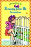 Barbara Park: Furfangos Fruzsi Bé és az Öcsimajom