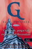 Cassandra Clare, Sarah Rees Brennan, Maureen Johnson: Bane krónikák 3. - Vámpírok, pogácsák és Edmund Herondale