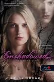 Kelly Creagh: Enshadowed - Árnyék mélyén (Nevermore 2.)