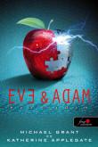 Michael Grant, Katherine Applegate: Éva és Ádám