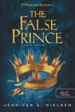 Jennifer A. Nielsen: A hatalom-trilógia 1. - A hamis herceg