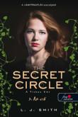 Lisa Jane Smith: A titkos kör 3. Az erő