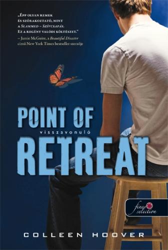 Colleen Hoover: Point of Retreat – Visszavonuló (Szívcsapás 2.)