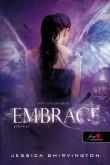 Jessica Shirvington: Embrace - Elhívás (Violet Eden krónikák 1.)