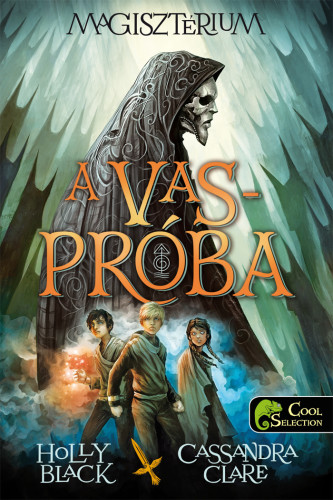 Holly Black, Cassandra Clare: A vaspróba