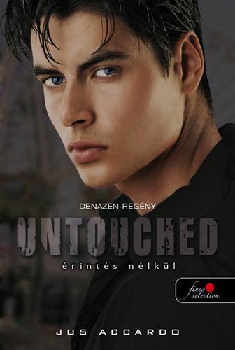 Jus Accardo: Untouched – Érintés nélkül (Touch 2,5)