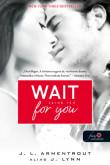 Jennifer L. Armentrout: Wait for you - Várok rád