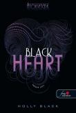 Holly Black: Átokvetők 3. - Fekete szív
