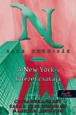Cassandra Clare, Sarah Rees Brennan, Maureen Johnson: Bane krónikák 9. A New York-i Intézet csatája