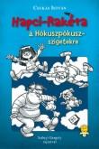 Csukás István: Hapci-rakéta a Hókuszpókusz-szigetekre