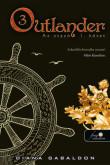 Diana Gabaldon: Outlander 3. - Az utazó I-II. kötet