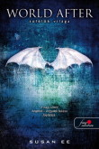 Susan Ee: World After - Túlélők világa (Angelfall 2.)