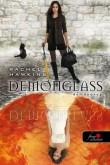 Rachel Hawkins: Demonglass - Démonüveg (Hex Hall 2.)