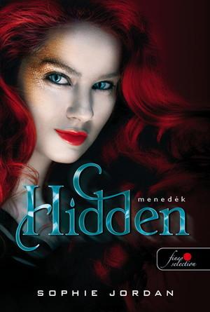 Sophie Jordan: Hidden – Menedék (Tűzláng trilógia 3.)
