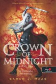 Sarah J. Maas: Crown of Midnight - Éjkorona (Üvegtrón 2.)