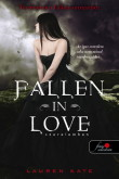 Lauren Kate: Fallen in love - Szerelemben