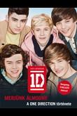 One Direction: Merjünk álmodni! – A One Direction története