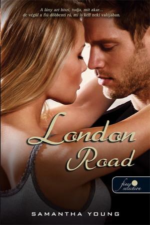 Samantha Young: London Road (Dublin Street 2.)