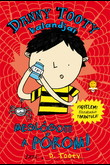 D. Tooty: Danny Tooty kalandjai. Meglógott a pókom!