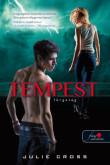 Julie Cross: Tempest - Förgeteg
