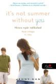 Jenny Han: Nincs nyár nélküled (Nyár trilógia 2.)