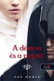 Kae Westa: A démon és a papnő