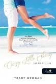 Tracy Brogan: Crazy Little Thing - Egy kis őrültség ((Bell Harbor 1.)