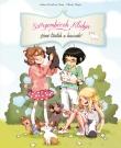 Parachini, Juliette / Dupin, Deny et Olivier: Szőrgombóc Társaság 1. Hová tűntek a kiscicák?